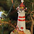 Ornament from Our Travels to Maine